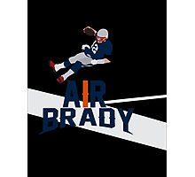 Air Brady Photographic Print
