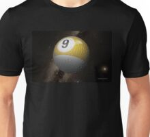 Planet 9 From Outer Space Unisex T-Shirt