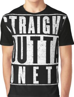 Onett Represent! Graphic T-Shirt