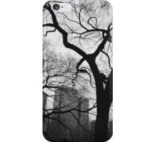The Windy City iPhone Case/Skin