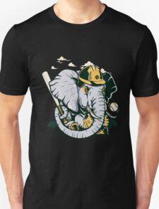 Let's Play baseball T-Shirt