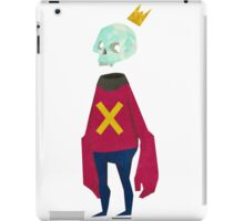 King Jr. iPad Case/Skin