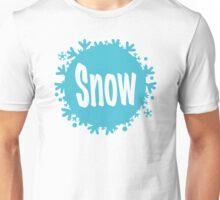 Snowball - Snow Unisex T-Shirt