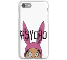 "Louise ""Psycho"" Blecher iPhone Case/Skin"
