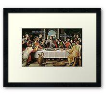 Shiny Charizard Framed Print