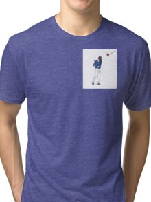 Bautista Tri-blend T-Shirt