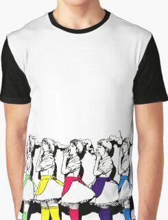 Red Velvet - Dumb Dumb Graphic T-Shirt