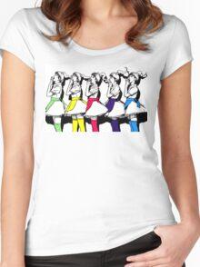 Red Velvet - Dumb Dumb Women's Fitted Scoop T-Shirt