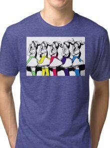 Red Velvet - Dumb Dumb Tri-blend T-Shirt