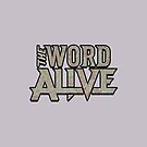 The Word Alive Floral by Cats 13