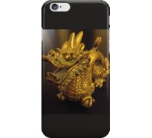 Tiny Feng Shui Dragon iPhone Case/Skin
