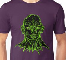 The Mask...It Won't Come Off! Unisex T-Shirt