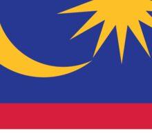 Marked by Malaysia Sticker