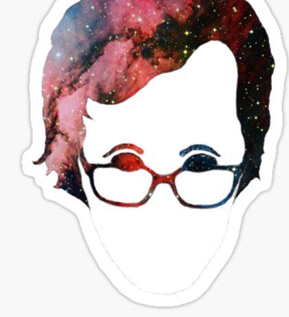Ben Folds Sticker