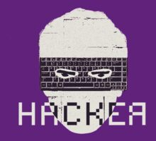 I'm Hacker = I'm a Keylogger by blackbase