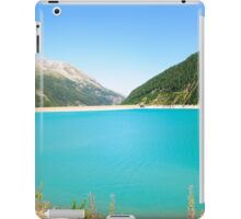 Austria, Zillertal High Alpine nature Park iPad Case/Skin