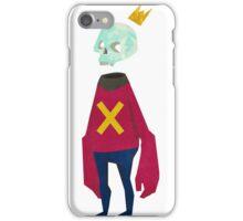 King Jr. iPhone Case/Skin