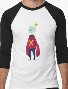 King Jr. Men's Baseball ¾ T-Shirt