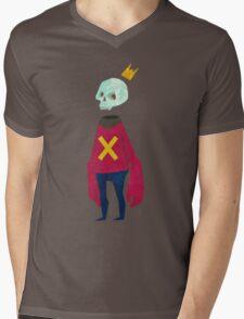 King Jr. Mens V-Neck T-Shirt