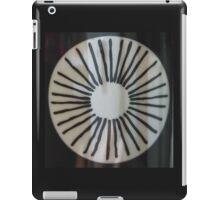 Shining Sun iPad Case/Skin