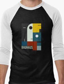 BAUHAUS AGE Men's Baseball ¾ T-Shirt