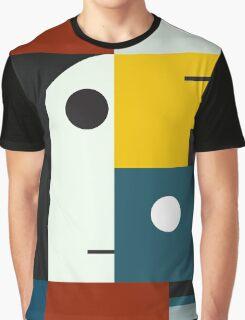BAUHAUS AGE Graphic T-Shirt