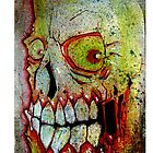 the gleaming skull by byronrempel