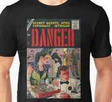 Danger No. 12 Unisex T-Shirt