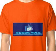 Recenserie Them All Classic T-Shirt