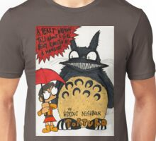My Hideous neighbour Torturo  Unisex T-Shirt