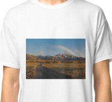 Emigrant Peak, No. 3 Classic T-Shirt