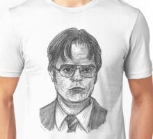 Dwight Unisex T-Shirt