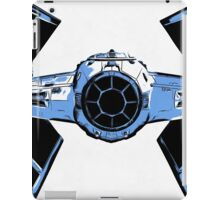 Star Wars Tie Fighter Advanced X1 iPad Case/Skin