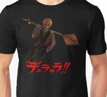 Durarara Shizuo Unisex T-Shirt
