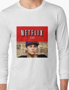 Netflix and Dyl  Long Sleeve T-Shirt