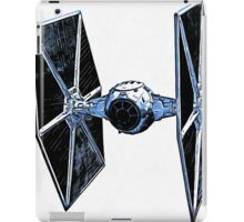 Star Wars Tie Fighter iPad Case/Skin