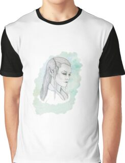 Daughter of the Forest Graphic T-Shirt