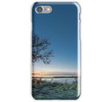Riverside View 3 iPhone Case/Skin