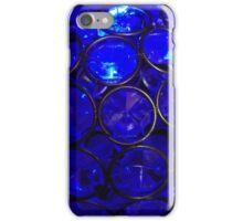 Crystal Blue iPhone Case/Skin