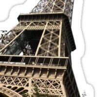 Tour Eiffel Sticker
