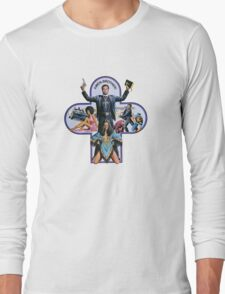 Soul Brother Long Sleeve T-Shirt