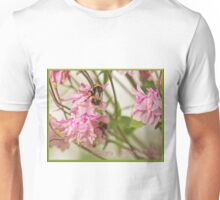 Happy Mother's Day Bee Unisex T-Shirt