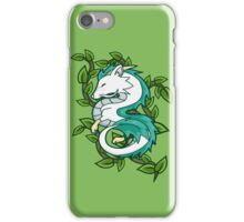 Haku // Spirited Away iPhone Case/Skin