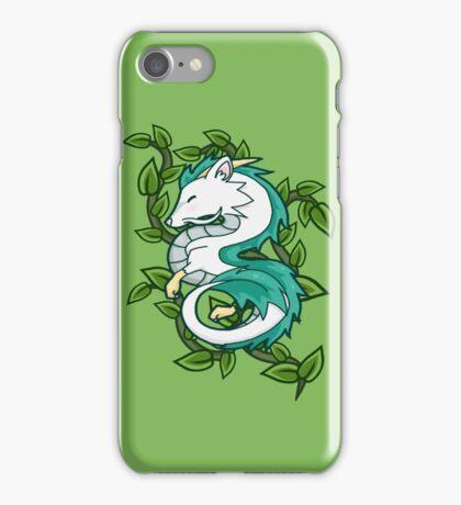 Haku // Spirited Away iPhone Case/Skin