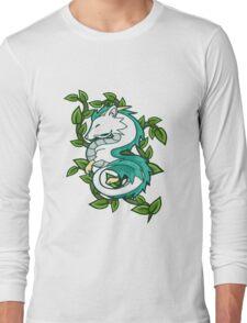 Haku // Spirited Away Long Sleeve T-Shirt