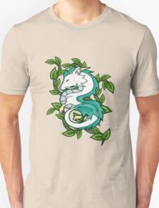 Haku // Spirited Away T-Shirt