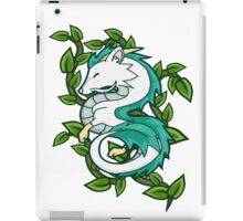 Haku // Spirited Away iPad Case/Skin