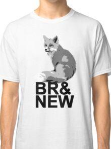Br& New Fox Classic T-Shirt