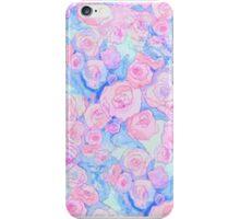 Tumblr Flowers iPhone Case/Skin