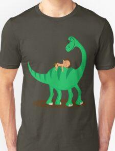 Arlo the good dinosaur T-Shirt